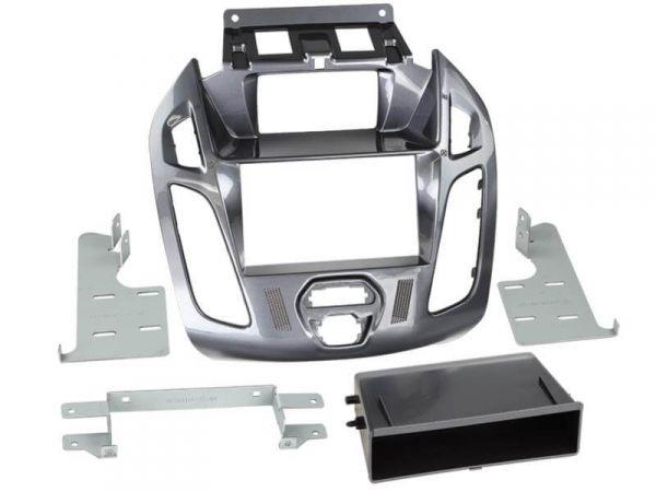2-DIN Radioblende Ford Transit Connect mit Display ab 2013 - ACV - 281114-27-1-2