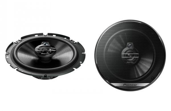 Pioneer 3-Weg 17cm Koaxiallautsprecher 300 Watt - TS-G1730F
