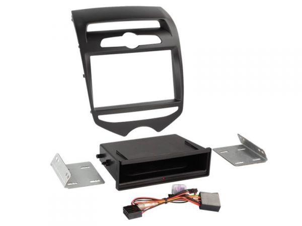 2-DIN RB Inbay® Hyundai ix20 manuelle Klimaanlage - Qi-Standard