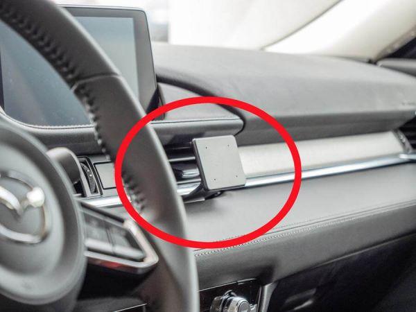 Brodit ProClip Mazda 6 2019 - KFZ-Halter - 855425