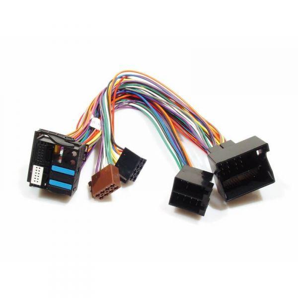ISO2CAR Adapter BMW - Kram - 86102L