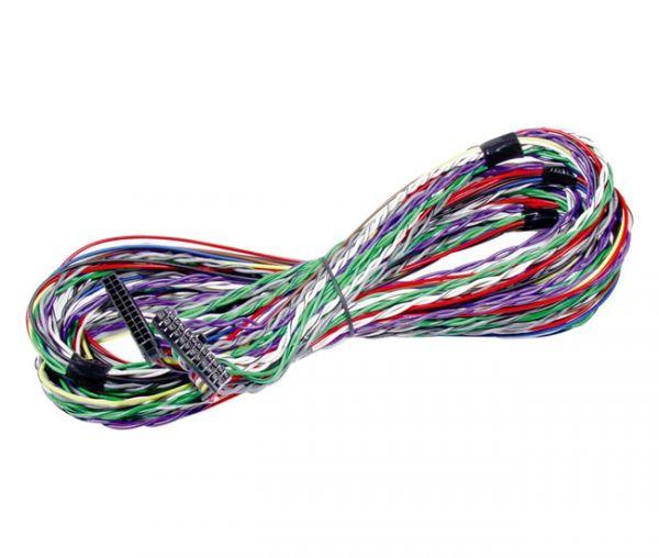 Verlängerungskabel 2,5 Meter für Audio2Car Kabel - Kram - AE4