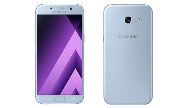 Samsung Galaxy A5 2017 A520F Blue-Mist