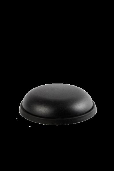 GPS-Dachantenne rund ø64mm, 28dB