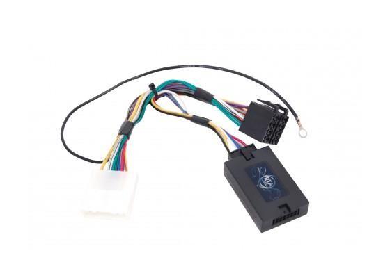 PMA Lenkradfernbedienungsadapter für Nissan Micra
