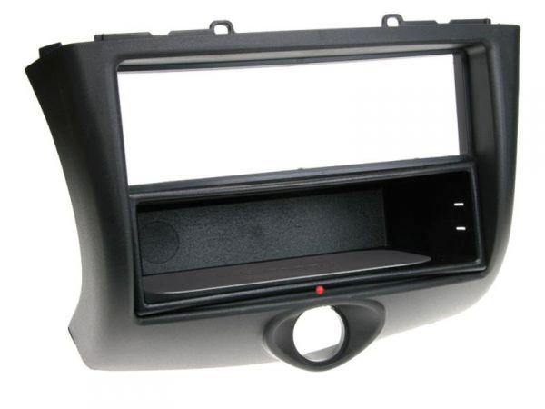 2-DIN RB Inbay® Toyota Yaris schwarz 2003 - 2005 - Qi-Standard
