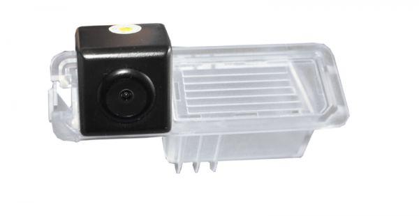 Navlinkz Griffleisten-Kamera Volkswagen, Seat, Skoda - neues Modell