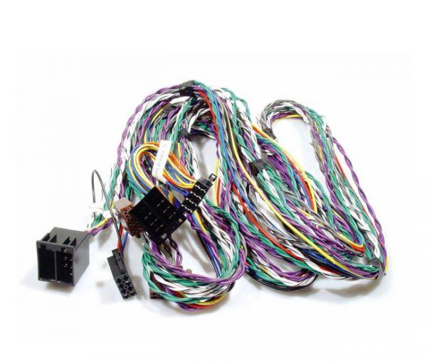 Verlängerungskabel 2,5 Meter für ISO2CAR Kabel - Kram - IE4