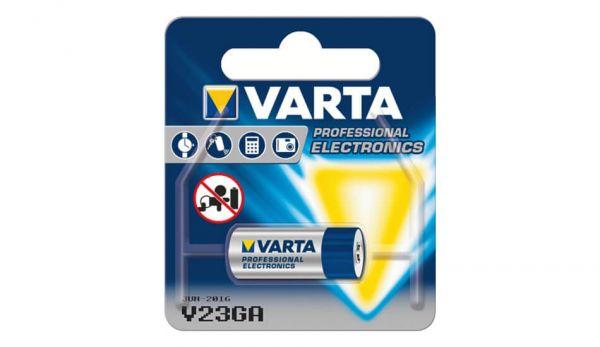 VARTA Professional Electronics V23GA Alkaline Zelle - 04223101401