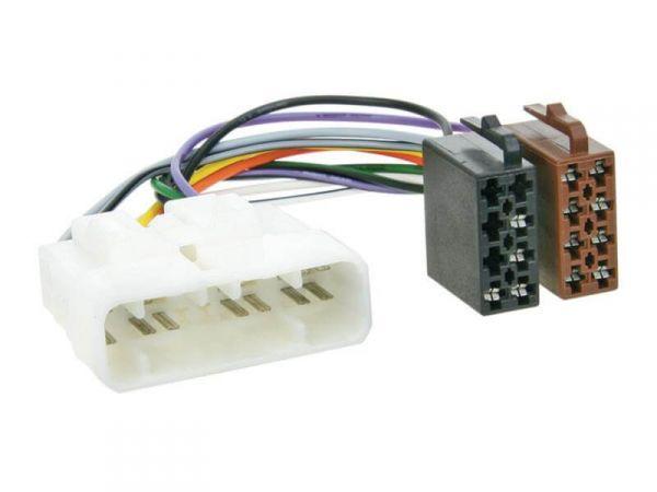 ISO-Adapter Isuzu Trooper - ACV - 1160-02