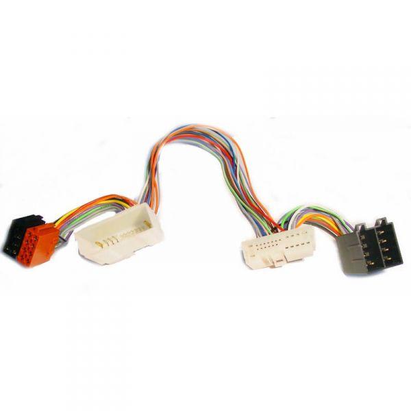 ISO2CAR Adapter Ford - Kram - 86121