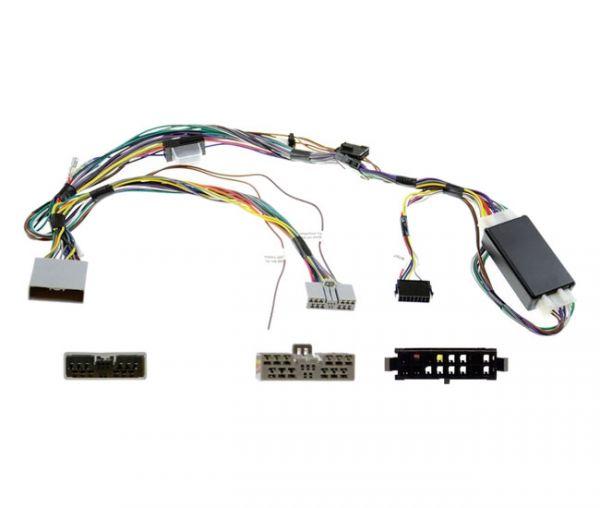 Drive & Talk Radio Mute für Honda mit Premium Sound - Kram - 85360MOH