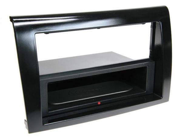 2-DIN RB Inbay® FIAT Bravo ab 2007 - Qi-Standard