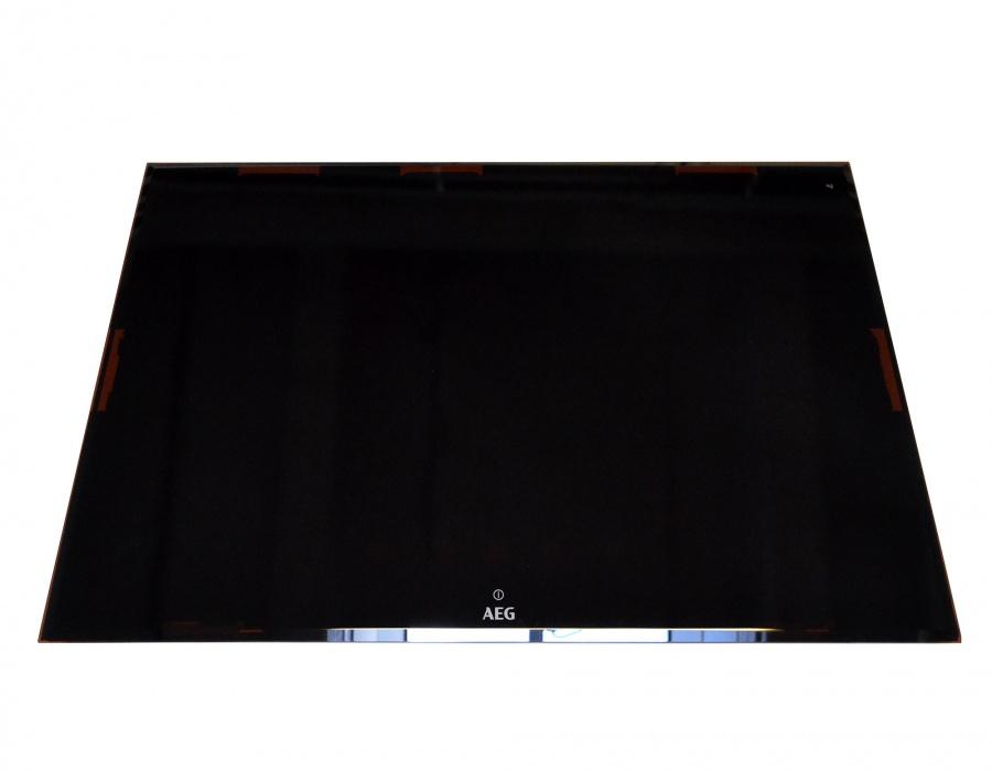 Aeg Hk874400fb Induktionskochfeld 80cm Rahmenlos Facette Ebay