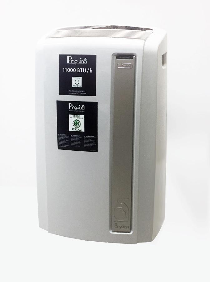 delonghi pac an112 silent mobiles klimager t luft luft. Black Bedroom Furniture Sets. Home Design Ideas